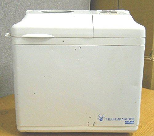 Welbilt ABM4100T Bread Machine w/ Timer