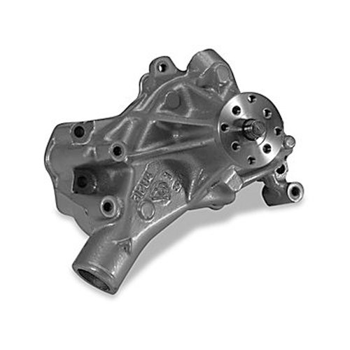 EMP/Stewart Components 13113 Stage 1 Chevy Small Block Long Water Pump