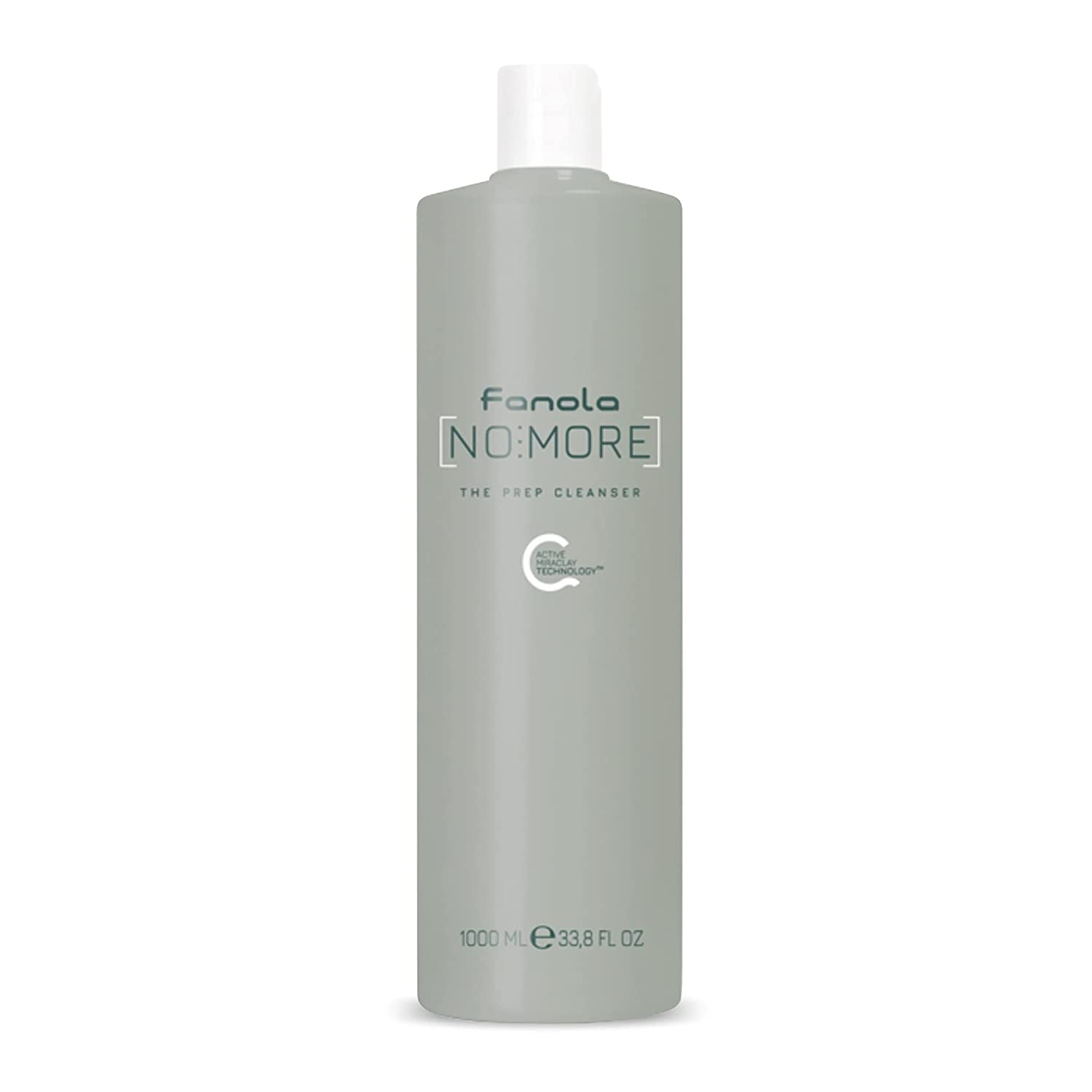 Fanola No More - price The 1 L OFFicial store Cleanser Prep