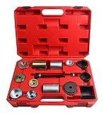 SLPRO Extractor de articulación esférica, cojinete de Goma, Herramienta para BMW E36 E46 E39 E70