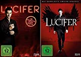 Lucifer Staffel 1+2