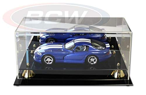 bcw 1 24 scale car display case - 5
