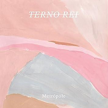 Metrópole - EP