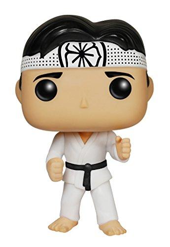 Karate Kid - Figura, 10 cm (Funko FUNVPOP5535)