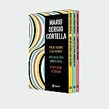 Box Mario Sergio Cortella 3 Volumes