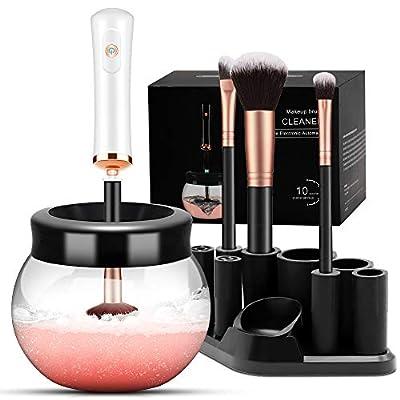 Makeup Brush Cleaner Dryer