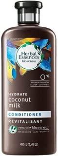 Herbal Essences Bio:Renew Coconut Milk Conditioner 400ml