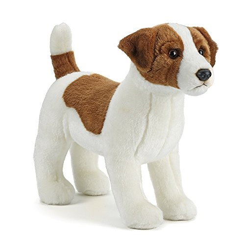 Living Nature Peluche Jack Russell
