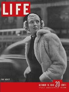 LIFE Magazine October 18, 1948