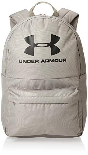 Under Armour Unisex Loudon Backpack Rucksack, Gravity Green (388)/Schwarz, Einheitsgröße