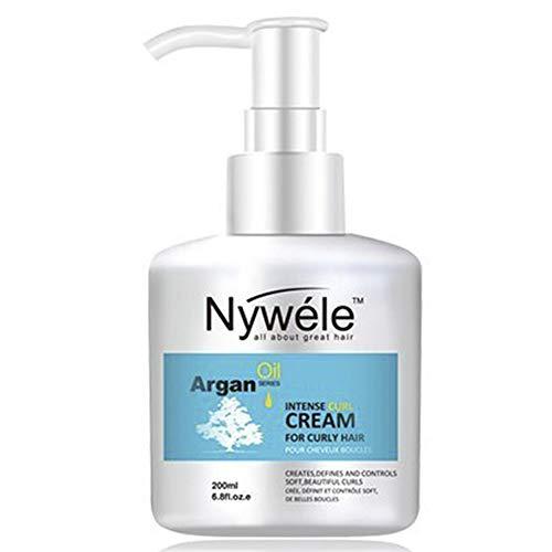 Nywele Intense Curl Cream, 6.8oz -  NYWA-CUR