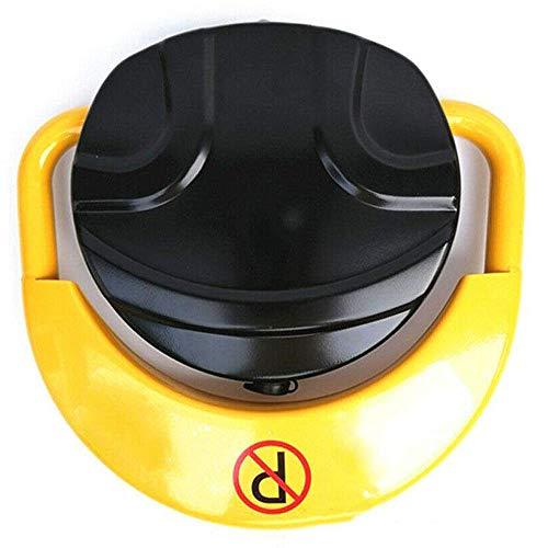 2er Pack Abmessungen 55x15x10 cm KIRNER/® Heavy Duty Gummi Radstopp Parkplatzbegrenzung f/ür Parkpl/ätze und Garagen Farbe Schwarz-Gelb