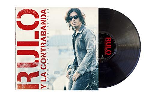 Rulo y La Contrabanda - Basado En Hechos Reales (Vinilo+Cd)