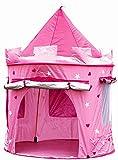 Cabane enfant maison pour fille | CHATEAU DE PRINCESSE | jardin ou intérieur | Tente...