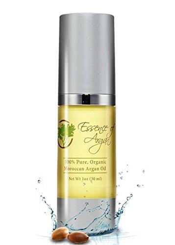 Reines marokkanisches Arganöl für Haut und Haare von Essence of Argan 30ml (1oz)