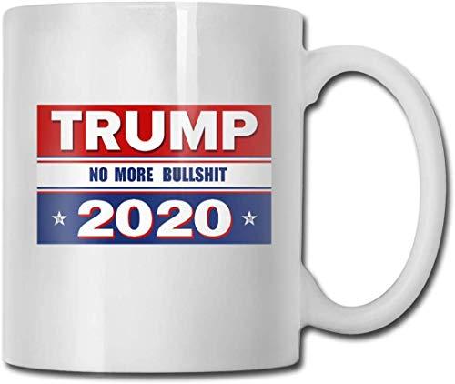 Trump 2020 Keep America Große Keramik-Kaffeetasse Ideen Becher Beste Familie und Geburtstagsgeschenk Tasse