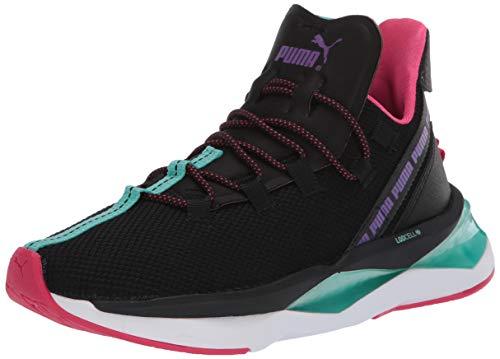PUMA Womens Lqdcell Shatter Xt Trail Training Training Sneakers Shoes Casual - Black - Size 9.5 B