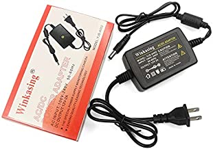 Best ac/dc wall adapter Reviews