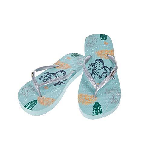 SINNER Dames Teenslippers - Comfortabele Flip Flops mit Sterk Zool - Mooi Design Slippers in Meerdere Kleuren