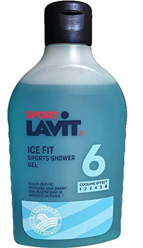 SPORT LAVIT® Ice Fit Sport Shower Gel 250 ml, Duschfit stark kühlend