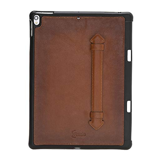 FREDO Afneembare lederen hoes Siena geschikt voor Apple AIR iPad Pro 10.5