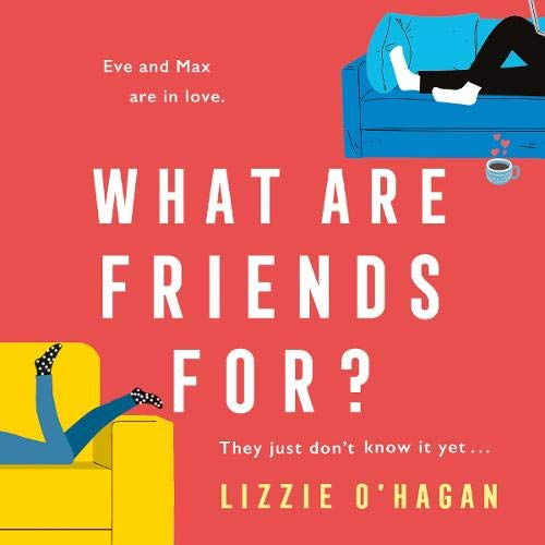 What Are Friends For? cover art