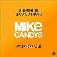 Sunshine [Single-CD]