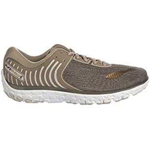 Brooks Women's PureFlow 6 Heather/Roasted Cashew/Crocodile 10 B US