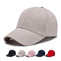 キャップ 帽子 野球帽子 メンズ スポーツ帽子 ゴルフ帽子 ベースボ...