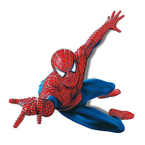 Murales de pegatinas de Spider-Man