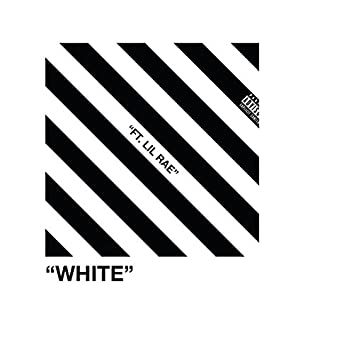 White (feat. Lil Rae)