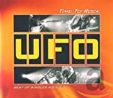 Songtexte von UFO - Time to Rock: Best of Singles A's & B's