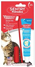 Best cat toothpaste and toothbrush Reviews