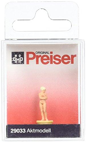 Preiser 1/87th–pr29033–Modelleisenbahnen–Modell