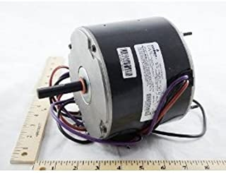 OEM Upgraded Trane American Standard 1/8 HP 230v Condenser Fan Motor K55HXHWM-8900
