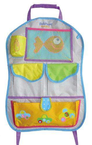 Babysun Nursery Organiseur pour voiture