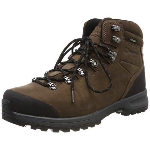 Berghaus Men's Fellmaster Ridge Gore-tex Waterproof Hiking Boots