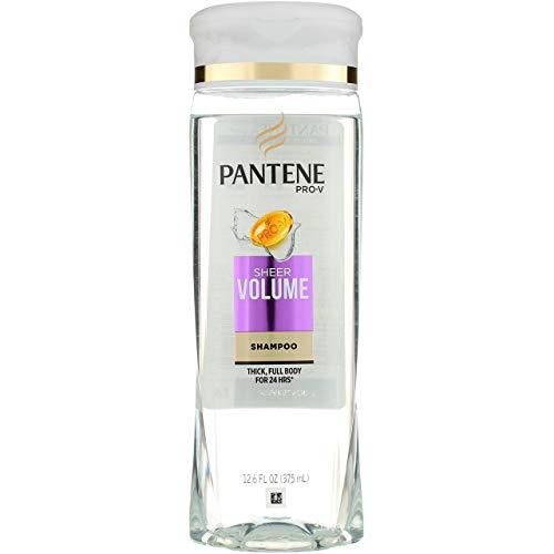 Best pantene volume shampoo