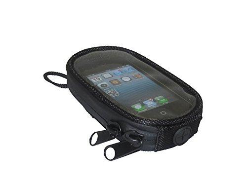 VIPER MOTO Accessories Motorrad-Zubehör Antrieb und Getriebe Antriebssätze Telefon-Etui, Iphone5 Mittrelgroß, Black, One