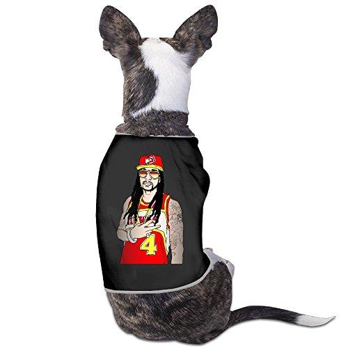 Cute 2chainz-poster mascota perro T camiseta.