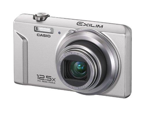 Casio Exilim EX-ZS100 - Cámara digital 14 Megapíxeles