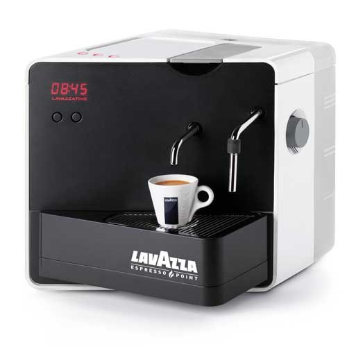 Lavazza EP1800 Time + 100 Cápsulas Lavazza aroma y gusto: Amazon ...