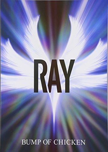 バンド・スコア BUMP OF CHICKEN / RAY (バンド・スコア)