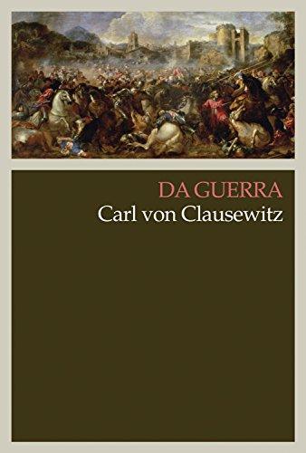 Da guerra por [Carl von Clausewitz, Maria Teresa Ramos]