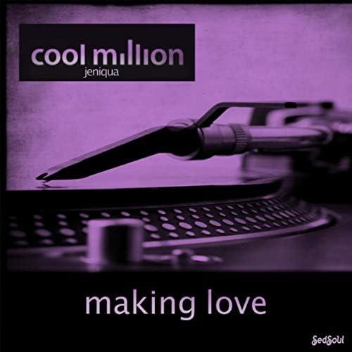 Cool Million & Jeniqua