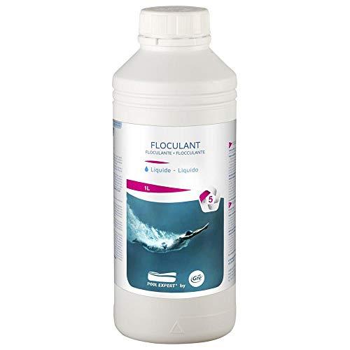 Gre 76011 - Floculante líquido 1 litro