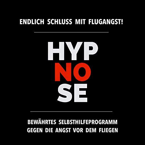 Hypnose: Schluss mit Flugangst! Titelbild