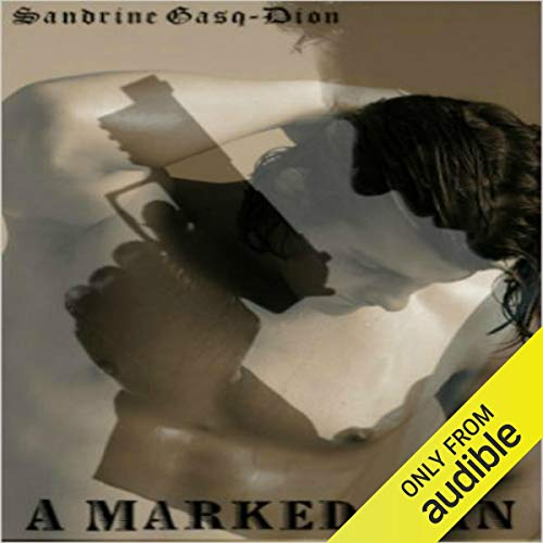 A Marked Man audiobook cover art