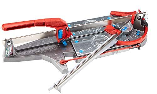 Azulejos masterpiuma 'evolución' estructura de aluminio fundido y acero niquelado. Para Corte Metálicas y de Diagonal. Grosor diámetro ÷ 2,5.
