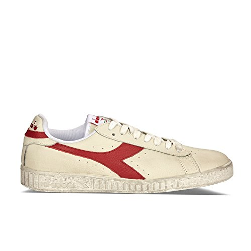 Diadora Game L Low Waxed, Sneaker a Collo Basso Unisex-Adulto
